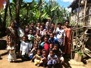 Kuman kids
